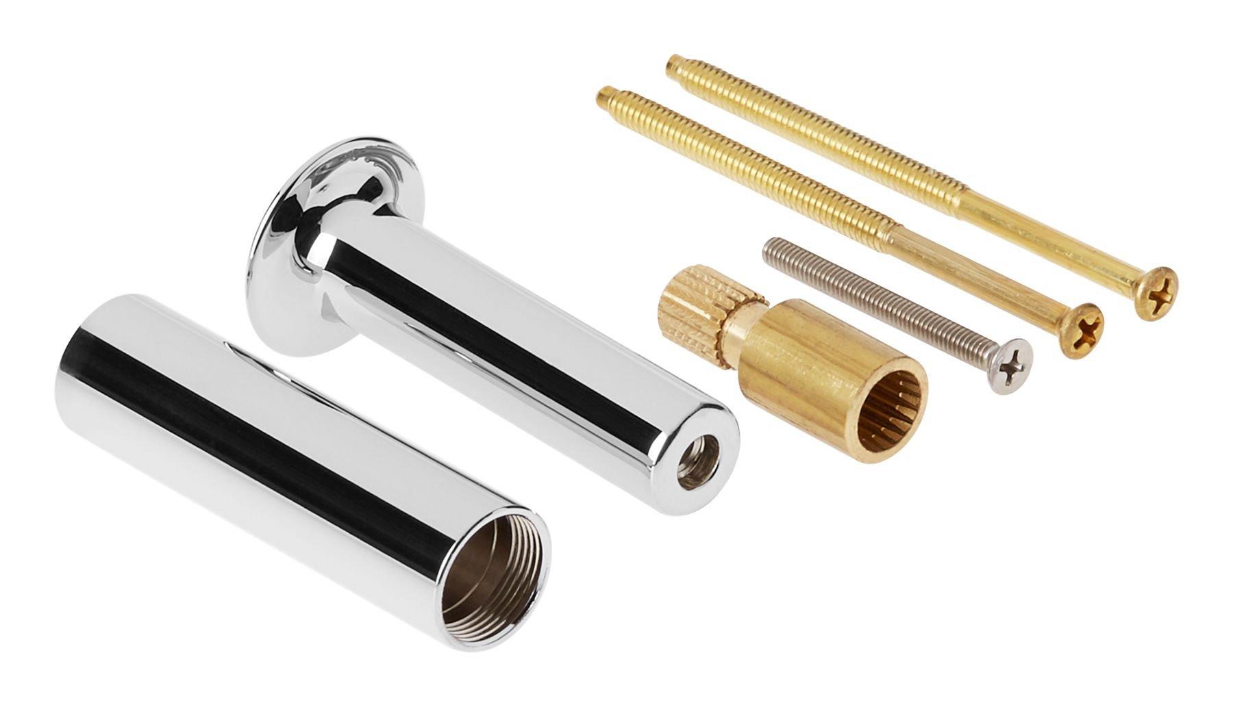 Vibrant French Gold KOHLER K-1068202-AF Stopper