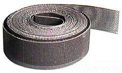 Walrich 1835008 10Yard Synthetic Nylon Open Mesh Abrasive Roll