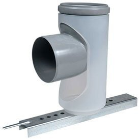 """Centrotherm Innoflue ISBS0387 3"""" Dia, Vent Base Support"""