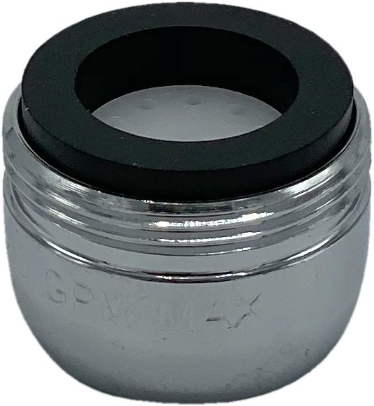 Walrich 4303002 Mpt 2Gpm Faucet Aerator