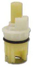 "Kissler 7PB1745 1-7/8"" Stainless Steel Faucet Stem Cartridge"