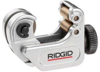 "Ridgid Model 86127 1-1/8"" Closequarter Tubing Cutter"