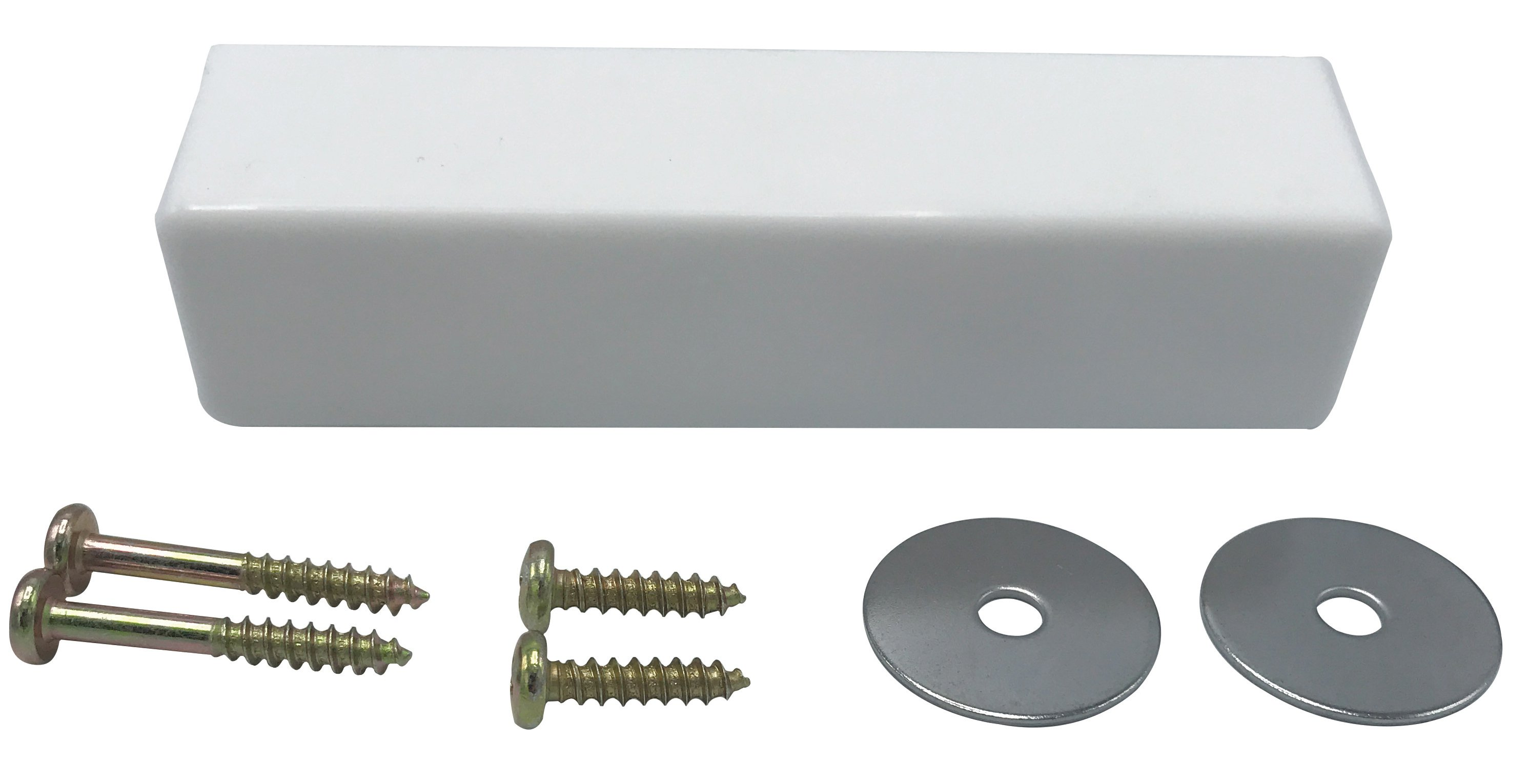 Walrich 1619004 Laundry Faucet Mounting Block