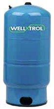 "Amtrol Well-X-Trol WX-203 1"" Npt 32Gallon Heavy-Duty Butyl/Stainless Steel Vertical Diaphragm Well Tank"