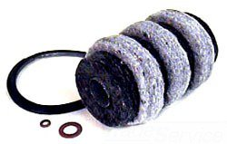 Walrich 1751016 Oil Tank Filter Element
