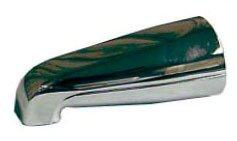 """Kissler 620002 1/2"""" Fpt Chrome Over-Rim Tub Spout"""