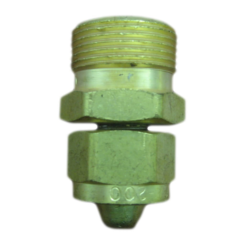 Turbo Torch 0386-0505 Air Acetylene Adapter