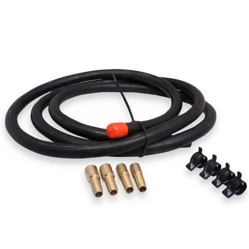 Beacon Morris HK-10 Quick-Connect Hydronic Kick Space Heater Hose Kit