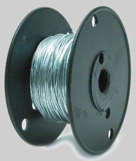 Diversitech 710-182G 330' Galvanized 18 Gauge Hvac Duct System Hanging Wire