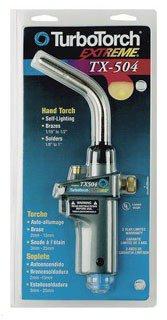 Turbo Torch 0386-1293 Self Lighting Torch