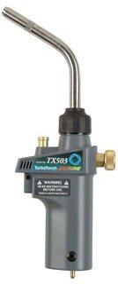 Turbo Torch 0386-1297 Self Lighting Torch