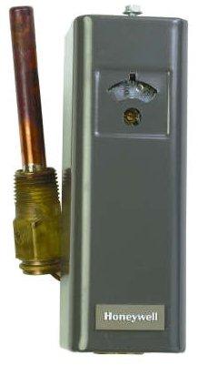 Honeywell L4006A1967/U 120/240Vac 100 To 240Deg F Temperature Controller