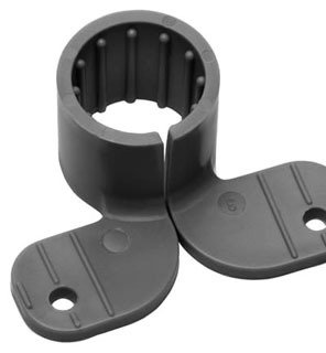 """Oatey 33935 1/2"""" Polypropylene Suspension Pipe Clamp"""