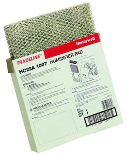Honeywell Tradeline HC26A1008/U Standard Humidifier Pad