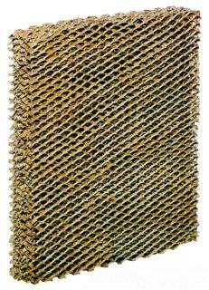 Honeywell Tradeline HC26E1004/U Agion Antimicrobial Humidifier Pad