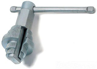 "Ridgid 31405 4-1/2"" Adjustable Wrench"