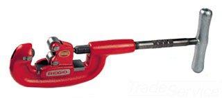 """Ridgid Model 32820 2"""" Heavy-Duty Pipe Cutter"""