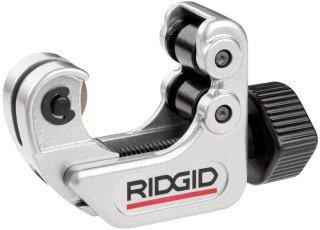 """Ridgid 40617 1-1/8"""" Closequarter Tubing Cutter"""