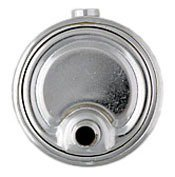 "Maid O Mist Jacobus 5-A_1/8 1/8"" Angle Float Steam Vent Valve"