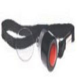 Terralux TCS1 Tail Cap Switch For Mini Maglite With Replacement Lens