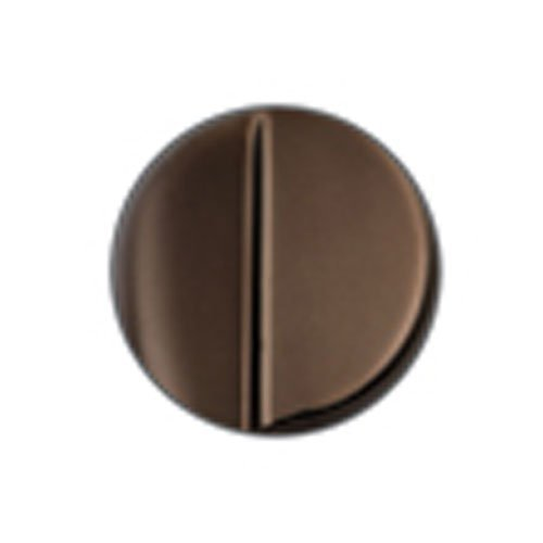 "Jaclo 772-ORB 3/8"" X 20"" Oil Rubbed Bronze Copper Smooth Flexible Toilet Supply Tube"