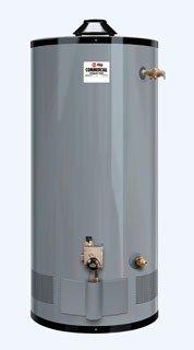 Rheem G100-80 / 562094 Commercial Medium Duty Natural Gas Water Heater