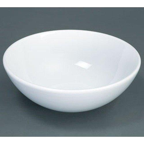 "Ronbow  CB5007 15-3/8"" X 5-1/2"" White Ceramic 1-Bowl Bathroom Sink"