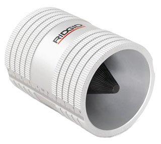 """Ridgid 29993 2"""" Inner/Outer Pipe/Tube Reamer"""