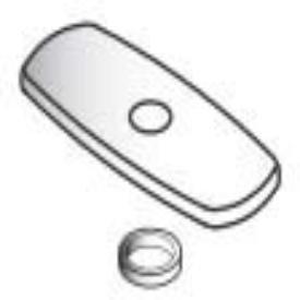 Sloan  3365468 Faucet Trim Plate