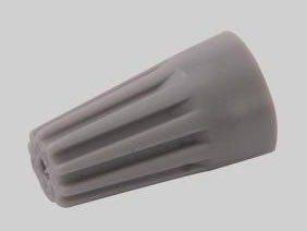 Diversitech Devco 6291 Mini Gray Copper Standard Wire Connector
