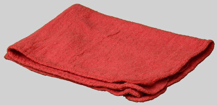 """Diversitech ST-10 13"""" X 16"""", Cotton, Heavy Duty, Reusable, Shop Towel"""