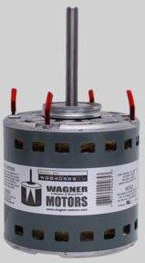 Diversitech WG840588 Motor, (Ddb) 1/2Hp, 208-230V