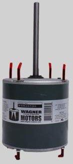 Diversitech WG840730 1/2 Hp, 208-230 Vac Condenser Fan Motor