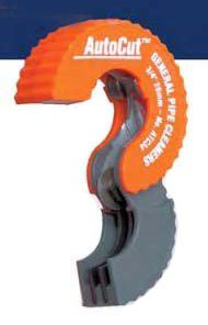 """General Wire Autocut 453025 1"""" Wheel Spring Loaded Tubing Cutter"""