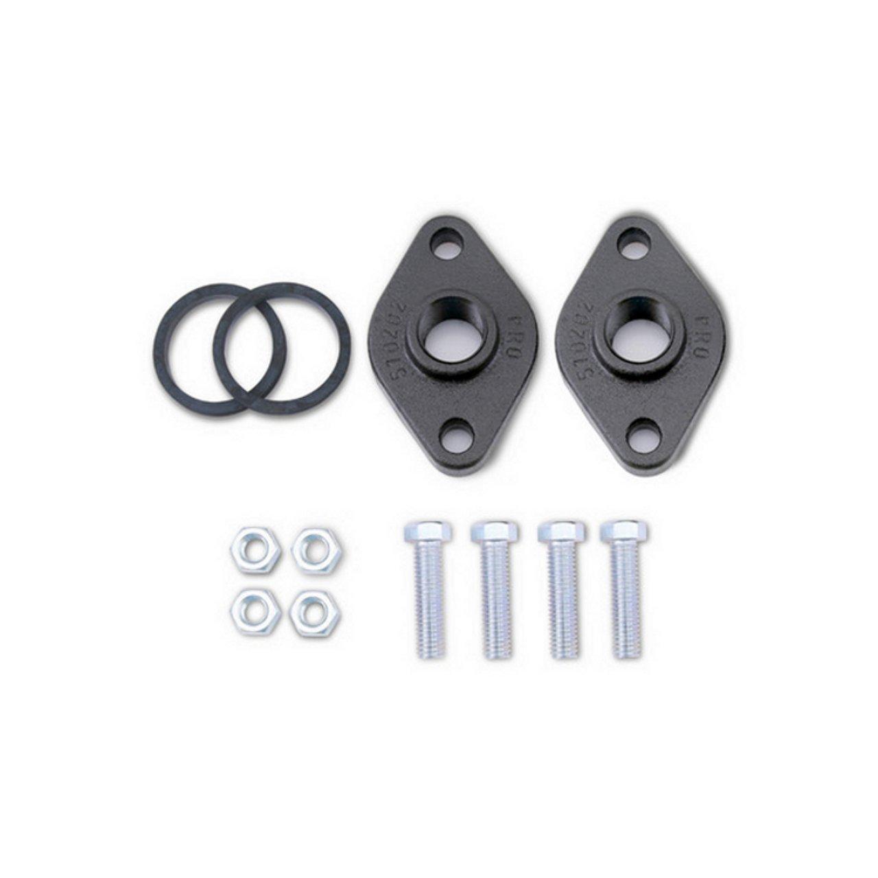 "Grundfos 519601 3/4"" Npt Cast Iron Circulator Pump Packaged Flange Set"