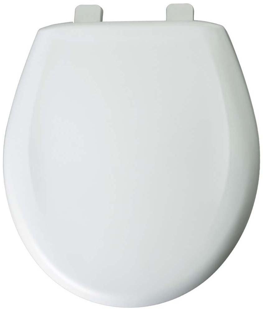 Church 7F300TCA 346 /Bemis 300Tca Round Plastic Seat