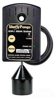 Liberty ALM-2 Sump Pump Alarm