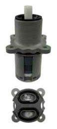 """Kissler 46-4042 4-1/4"""" Pressure Balance Faucet Stem Cartridge"""
