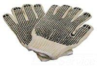 Walrich 1839012 Black Dots Work Gloves