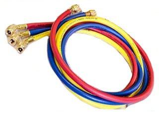"Jb Industries Kobra CCLE-60 1/4"" Kevlar Manifold Charging Hose Set"
