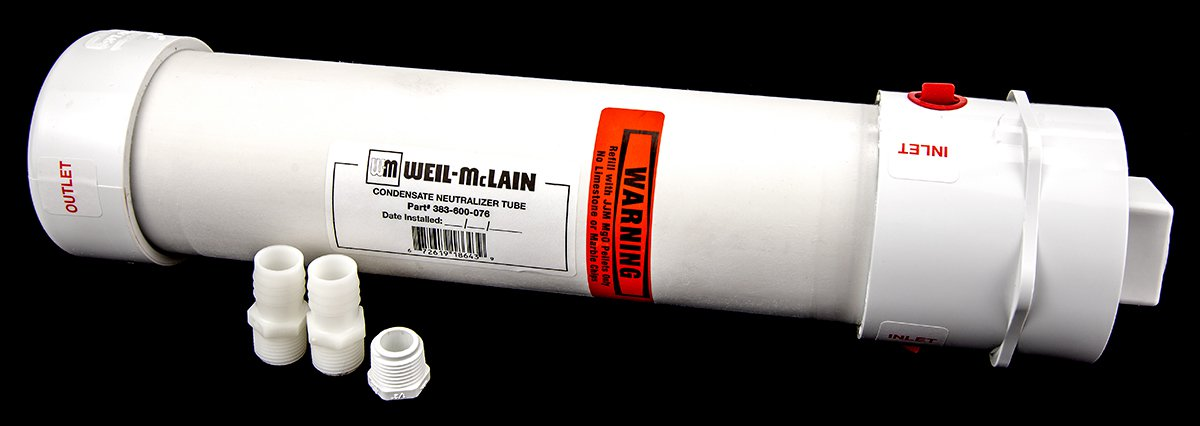 Weil-McLain 383-600-076 Boiler Neutralizer Kit