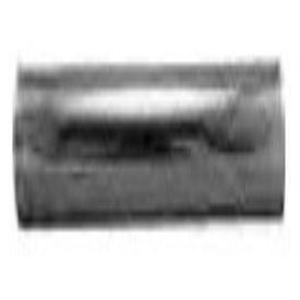 "Keeney 1845ALLF 1"" X 5' Aluminum Straight Shower Rod"