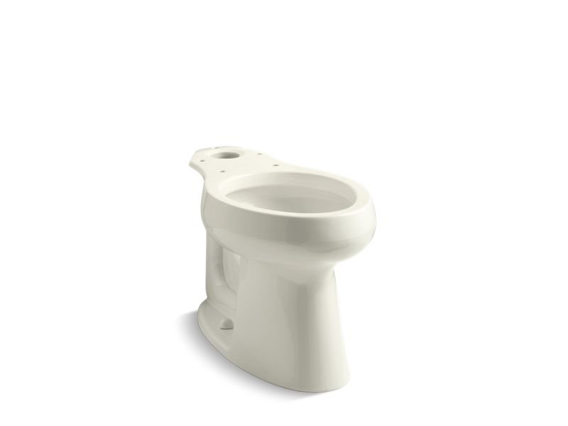 Kohler K-4199-96 Highline Comfort Height Elongated Bowl in Biscuit