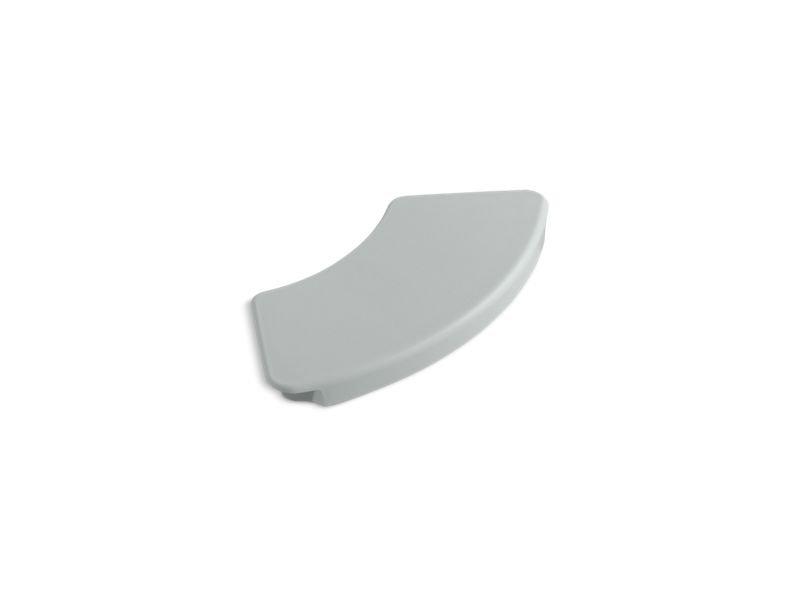 Kohler K-9499-95 Removable Shower Seat in Ice Grey