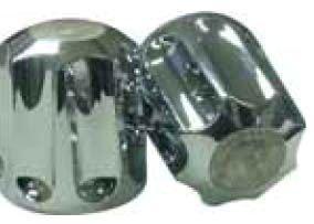 """Kissler 799-1153 1-3/16"""" X 2-1/2"""" Knob Faucet Handle"""
