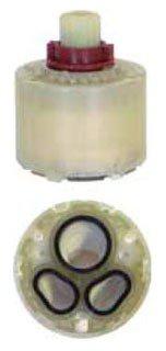 """Kissler 46-4440 2-1/4"""" Faucet Stem Cartridge"""