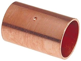 "9001250 3/4"" X Cxc 582Psi Copper Alloy Coupling"