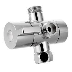 Moen CL703 Shower Arm Diverter in Chrome