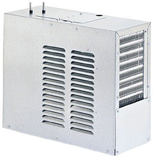 """Elkay ERS11Y 17"""" X 7"""" 14"""" Galvanized Stainless Steel Electric Refrigerated Air Cooled Remote Chiller"""