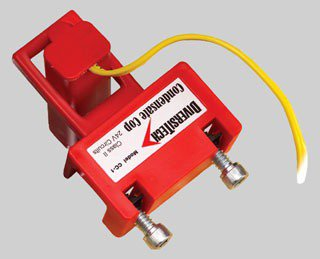 Diversitech Condensate CC-1 24V 1.5Amp Air Conditioner Drain Pan Switch